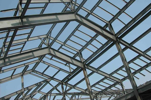 轻钢结构厂房