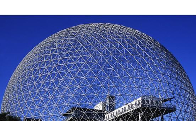 安徽钢结构网架