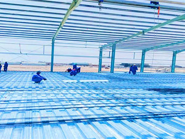 安徽钢结构建筑