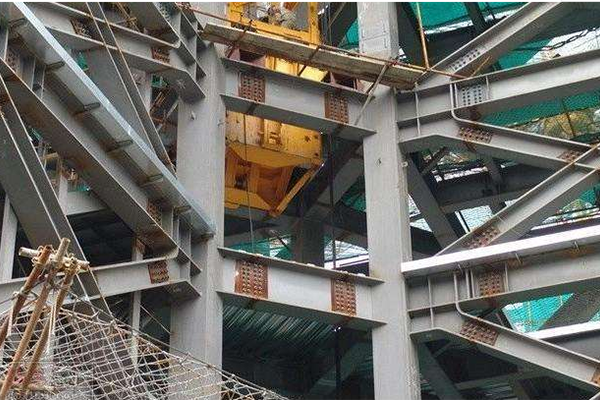 轻型钢结构厂房