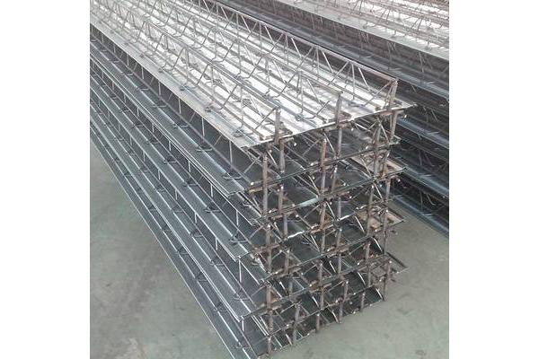 筋桁架楼承板