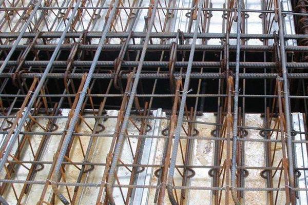钢筋桁架叠合板