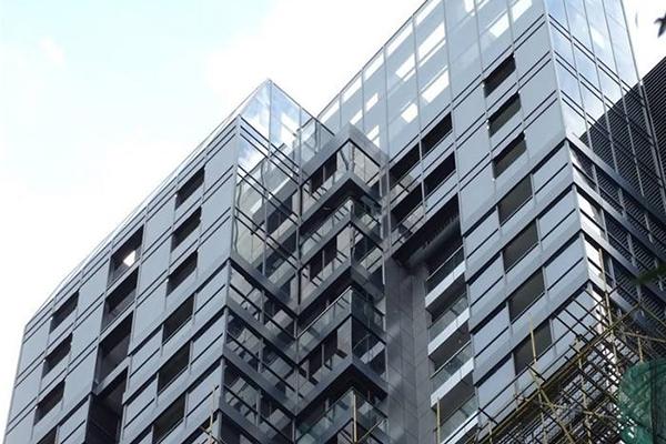 多层钢结构施工要点及吊装