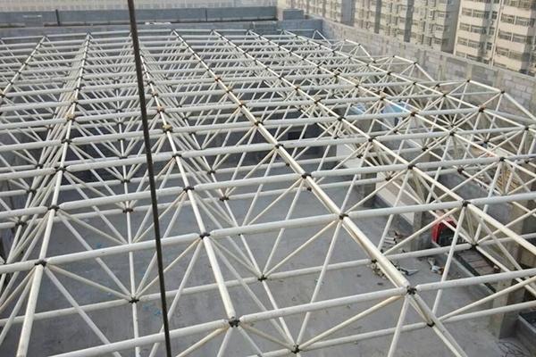 钢结构的六大技术