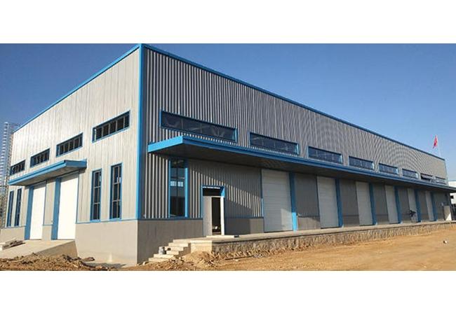 如何选择钢结构厂房
